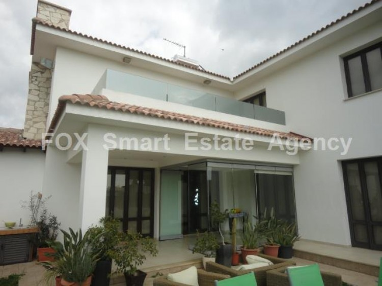 For Sale 4 Bedroom Detached House in Agios fanourios, Aradippou, Larnaca 25