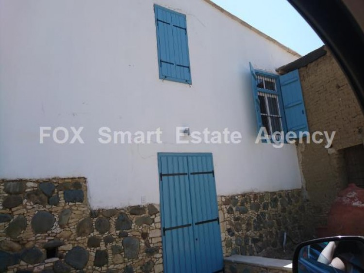 For Sale 4 Bedroom Detached House in Pera orinis, Pera, Nicosia 11