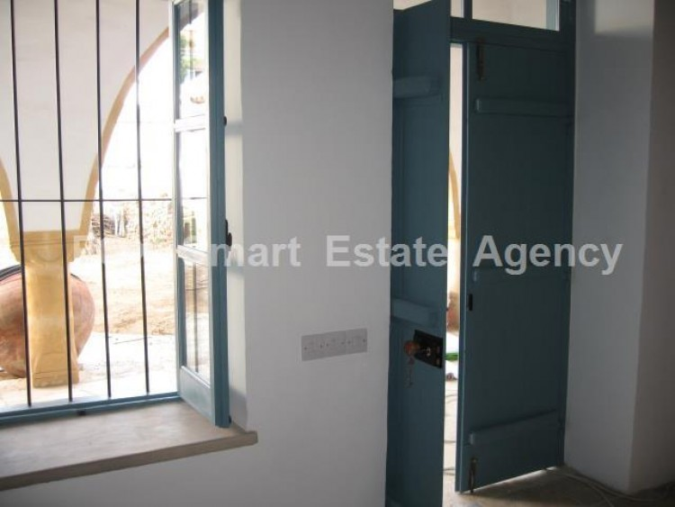 For Sale 4 Bedroom Detached House in Pera orinis, Pera, Nicosia 13