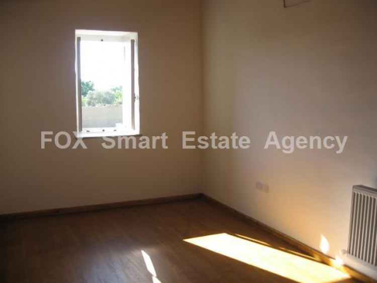 For Sale 4 Bedroom Detached House in Pera orinis, Pera, Nicosia 15