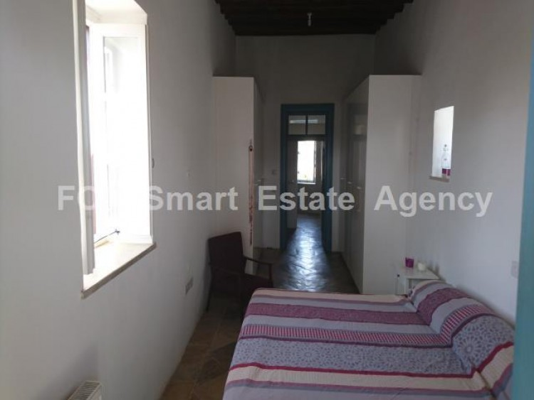 For Sale 4 Bedroom Detached House in Pera orinis, Pera, Nicosia 17