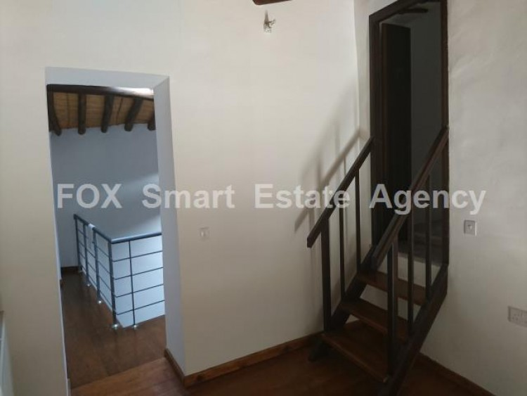 For Sale 4 Bedroom Detached House in Pera orinis, Pera, Nicosia 18