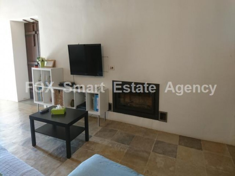 For Sale 4 Bedroom Detached House in Pera orinis, Pera, Nicosia 19