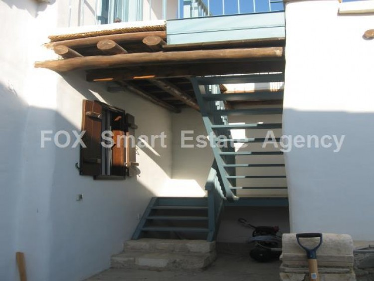 For Sale 4 Bedroom Detached House in Pera orinis, Pera, Nicosia 21
