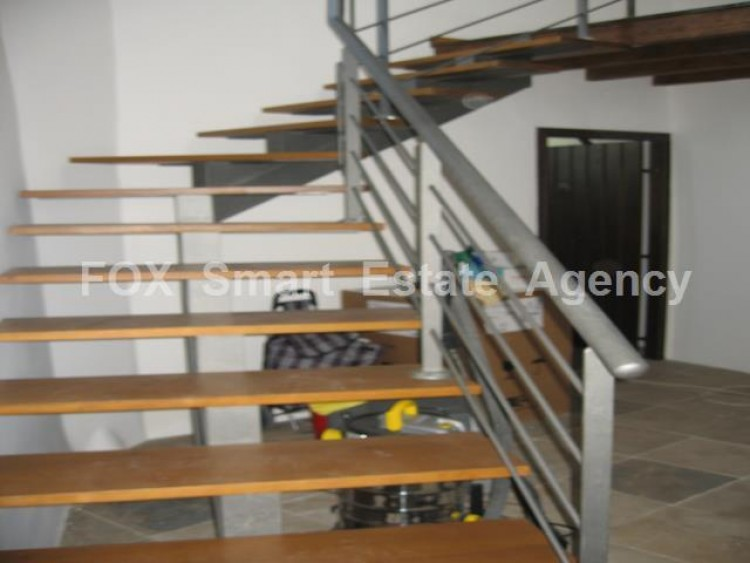 For Sale 4 Bedroom Detached House in Pera orinis, Pera, Nicosia 22