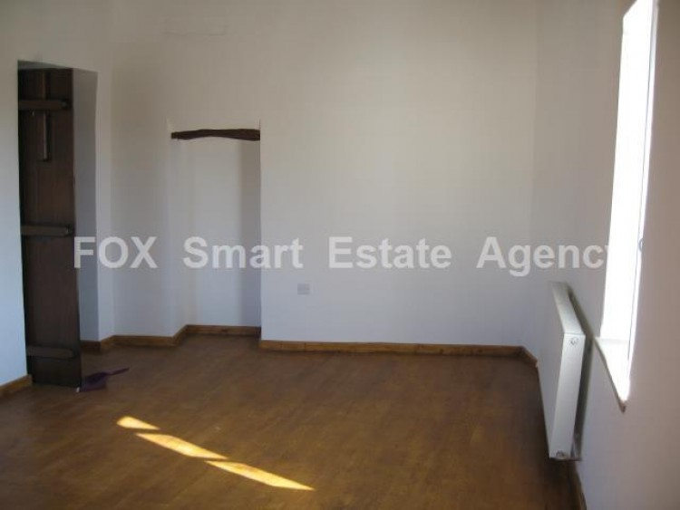 For Sale 4 Bedroom Detached House in Pera orinis, Pera, Nicosia 23