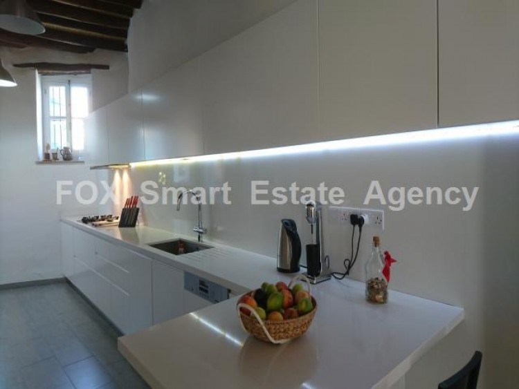 For Sale 4 Bedroom Detached House in Pera orinis, Pera, Nicosia 25
