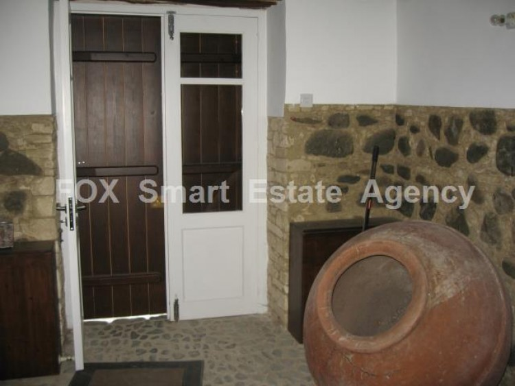 For Sale 4 Bedroom Detached House in Pera orinis, Pera, Nicosia 26