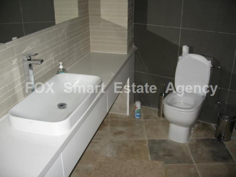 For Sale 4 Bedroom Detached House in Pera orinis, Pera, Nicosia 29