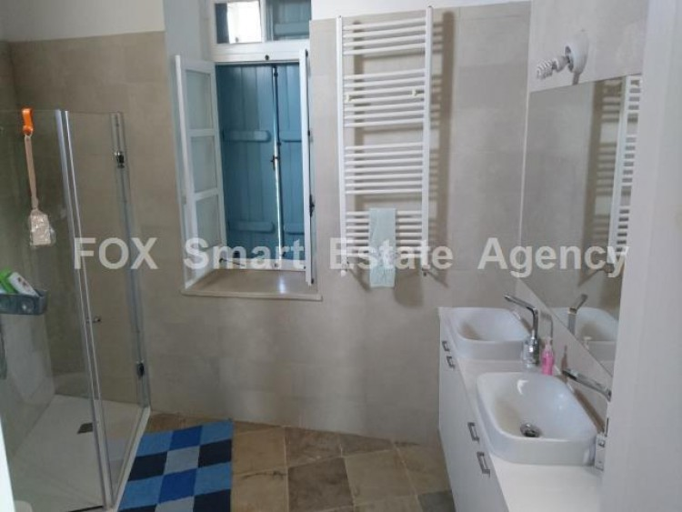 For Sale 4 Bedroom Detached House in Pera orinis, Pera, Nicosia 30