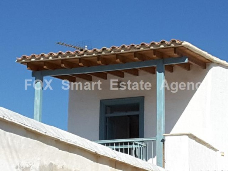 For Sale 4 Bedroom Detached House in Pera orinis, Pera, Nicosia 4