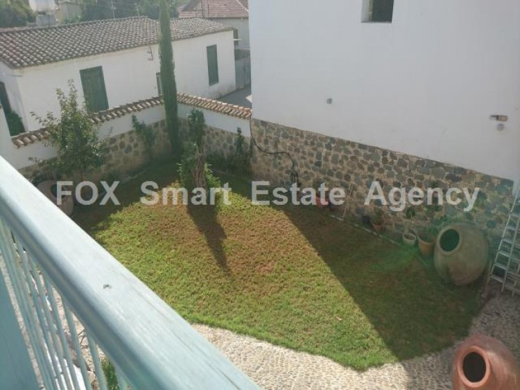 For Sale 4 Bedroom Detached House in Pera orinis, Pera, Nicosia 7