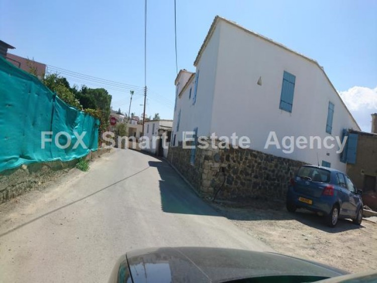 For Sale 4 Bedroom Detached House in Pera orinis, Pera, Nicosia 8