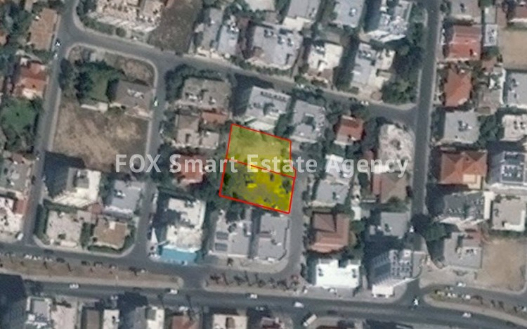Property for Sale in Nicosia, Agios Dometios, Cyprus