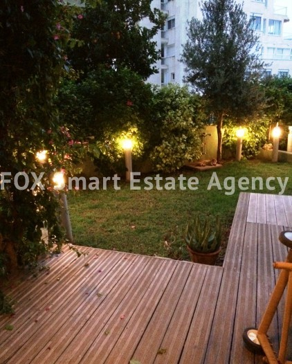 To Rent 2 Bedroom Duplex Apartment in Potamos germasogeias, Limassol