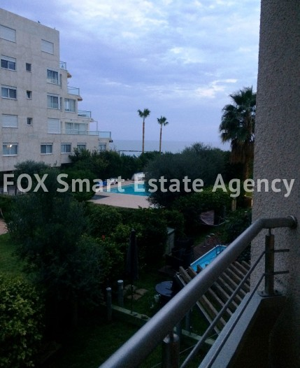 To Rent 2 Bedroom Duplex Apartment in Potamos germasogeias, Limassol 13