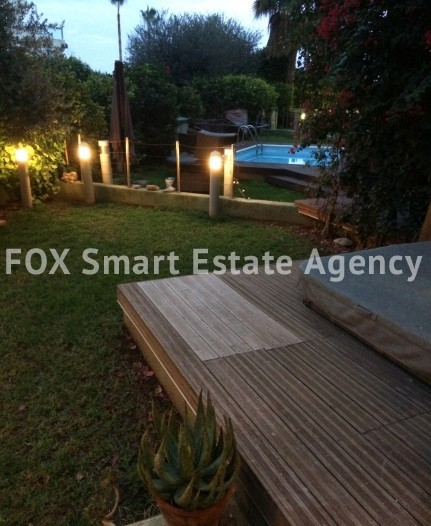 To Rent 2 Bedroom Duplex Apartment in Potamos germasogeias, Limassol 2