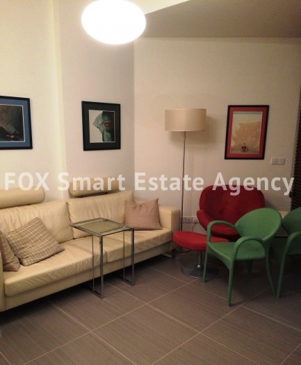 To Rent 2 Bedroom Duplex Apartment in Potamos germasogeias, Limassol 4