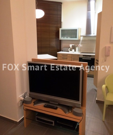 To Rent 2 Bedroom Duplex Apartment in Potamos germasogeias, Limassol 5