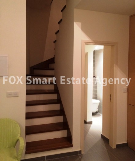 To Rent 2 Bedroom Duplex Apartment in Potamos germasogeias, Limassol 6