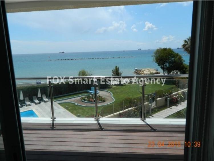 To Rent 3 Bedroom  Apartment in Potamos germasogeias, Limassol 6