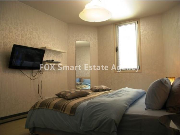 To Rent 3 Bedroom  Apartment in Potamos germasogeias, Limassol 7