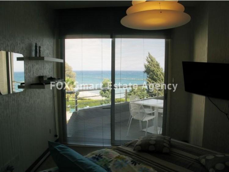 To Rent 3 Bedroom  Apartment in Potamos germasogeias, Limassol 8