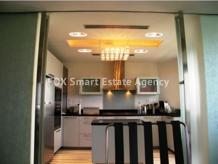 To Rent 3 Bedroom  Apartment in Potamos germasogeias, Limassol 5