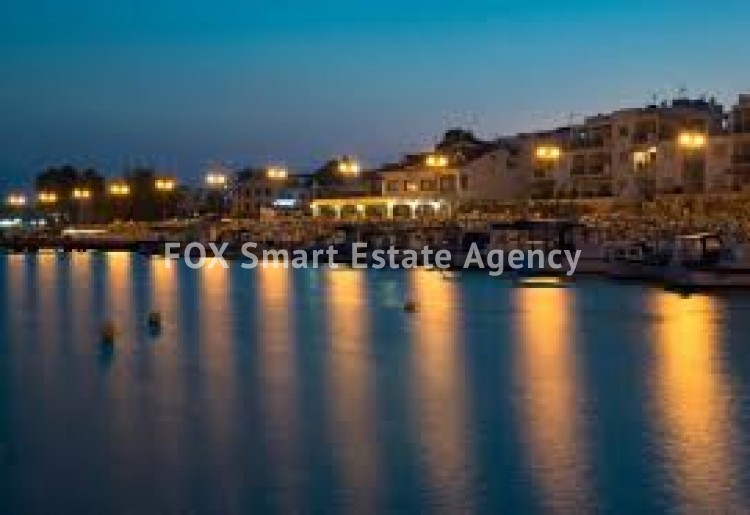 Property for Sale in Larnaca, Zygi, Cyprus