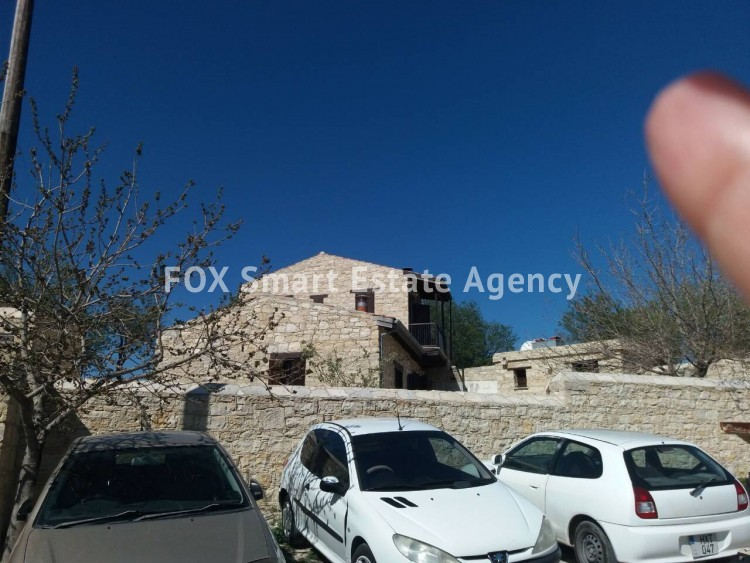 For Sale 2 Bedroom  House in Lofou, Limassol 12