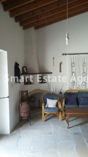For Sale 2 Bedroom  House in Lofou, Limassol 13