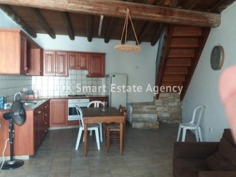 For Sale 2 Bedroom  House in Lofou, Limassol 2