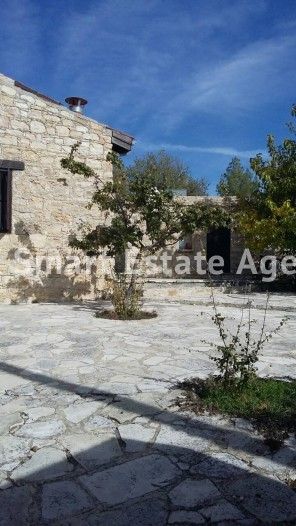 For Sale 2 Bedroom  House in Lofou, Limassol 3