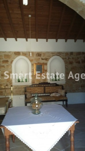 For Sale 2 Bedroom  House in Lofou, Limassol 5