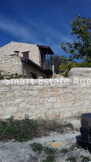 For Sale 2 Bedroom  House in Lofou, Limassol 6