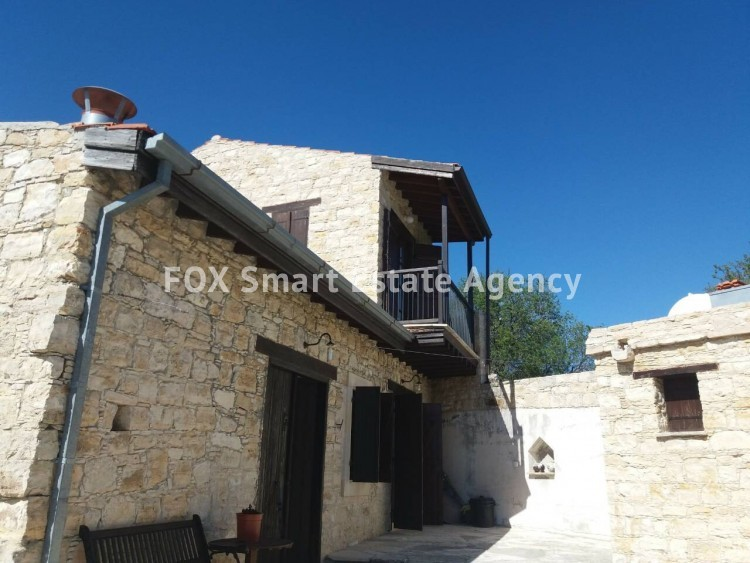 For Sale 2 Bedroom  House in Lofou, Limassol 7