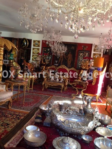 Property to Rent in Limassol, Kalogyros, Cyprus