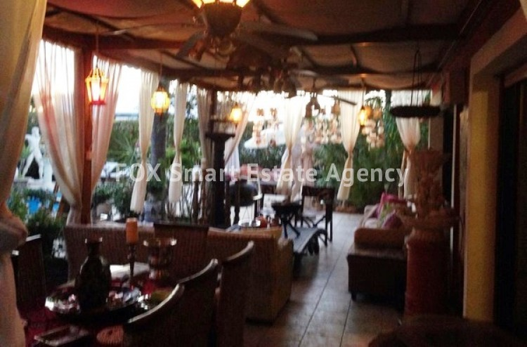Property to Rent in Limassol, Kalogyros, Cyprus
