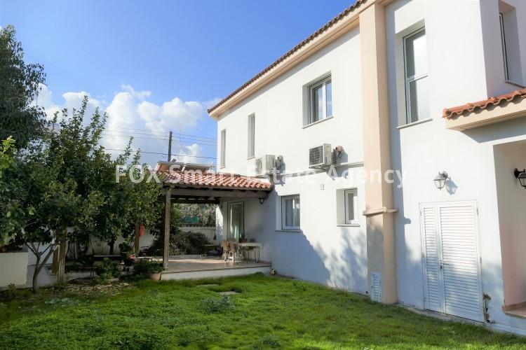 For Sale 4 Bedroom  House in Lakatameia, Nicosia 10