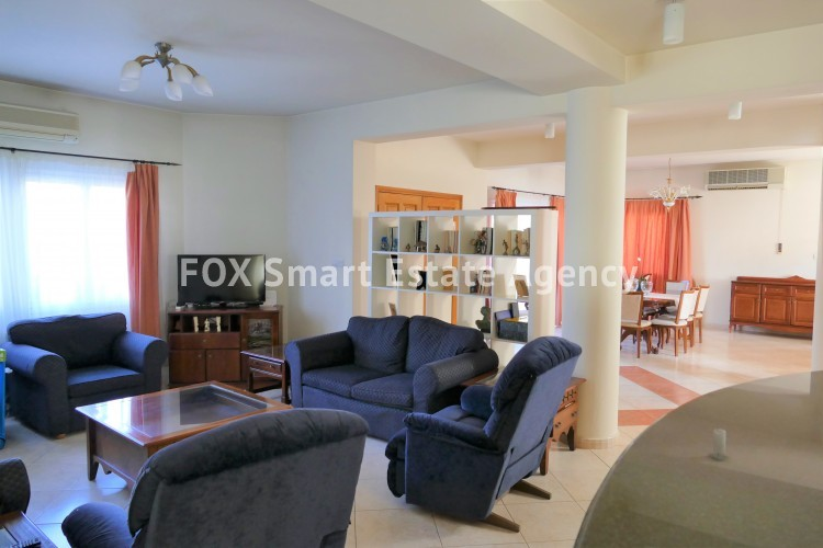 For Sale 4 Bedroom  House in Lakatameia, Nicosia 2