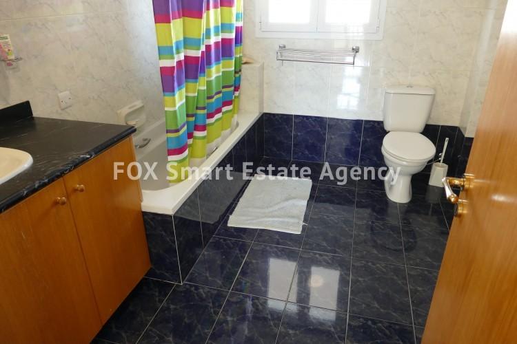 For Sale 4 Bedroom  House in Lakatameia, Nicosia 6