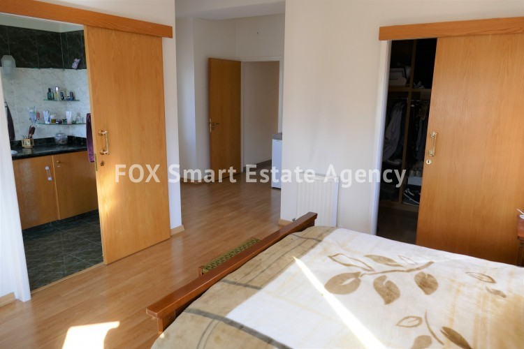 For Sale 4 Bedroom  House in Lakatameia, Nicosia 9