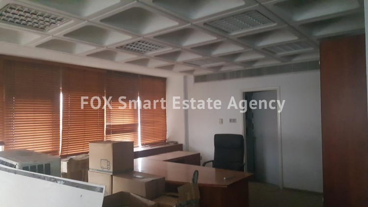 Property to Rent in Limassol, Agios Antonios, Cyprus