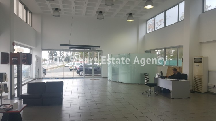Property to Rent in Limassol, Agios Antonios, Cyprus