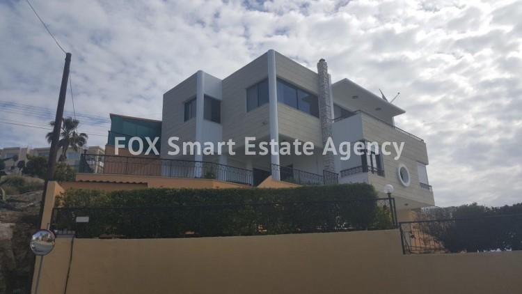 For Sale 6 Bedroom  House in Agia filaxi, Agia Fylaxis, Limassol