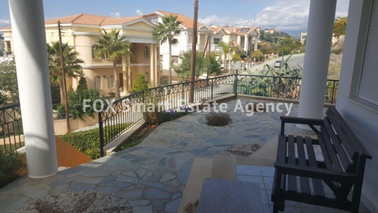 For Sale 6 Bedroom  House in Agia filaxi, Agia Fylaxis, Limassol 11