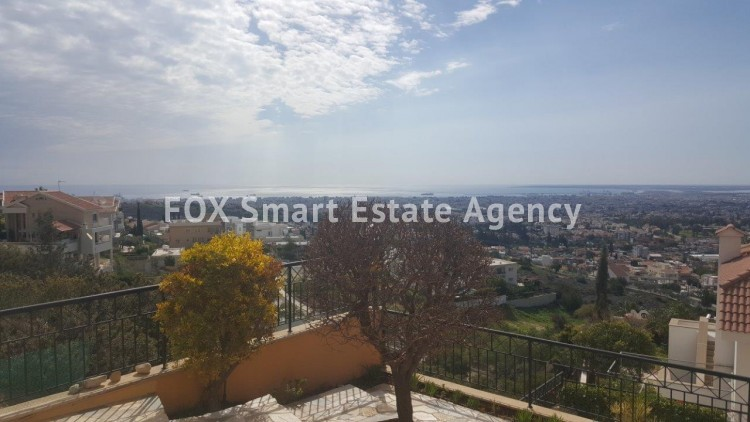 For Sale 6 Bedroom  House in Agia filaxi, Agia Fylaxis, Limassol 12