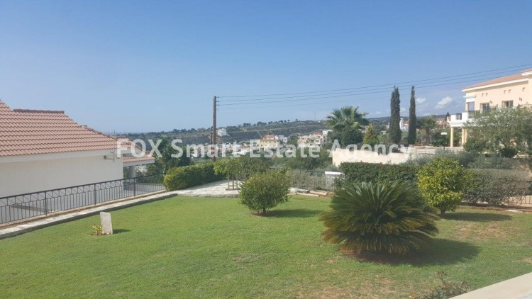 For Sale 6 Bedroom  House in Agia filaxi, Agia Fylaxis, Limassol 13