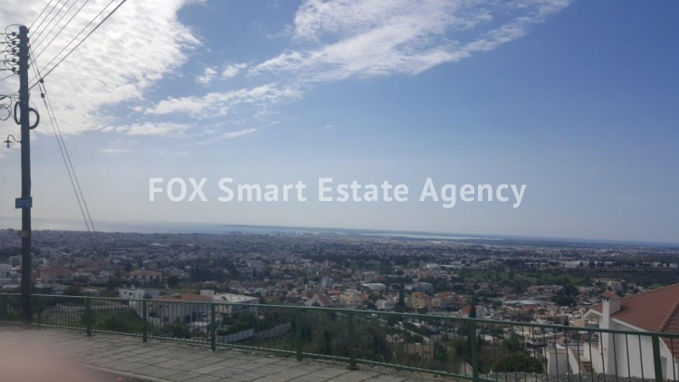For Sale 6 Bedroom  House in Agia filaxi, Agia Fylaxis, Limassol 2