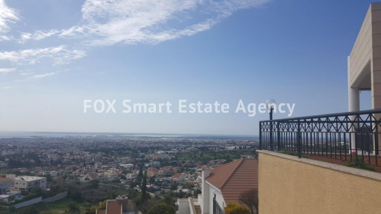 For Sale 6 Bedroom  House in Agia filaxi, Agia Fylaxis, Limassol 3